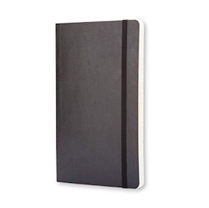 Leather bound pocket journal