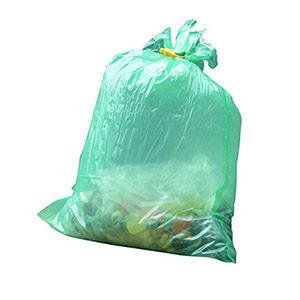 Odor-proof backpacking food storage bag