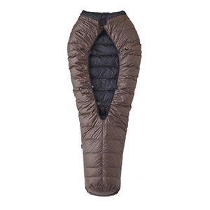 Katabatic gear lightweight sleeping bag