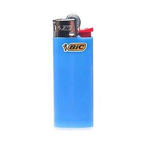 Mini big lighter for trekking
